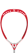 STX Eclipse Goalie Head - Unstrung
