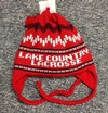 Lake Country Lacrosse Knit Hat