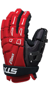 STX Shield Pro Goalie Gloves